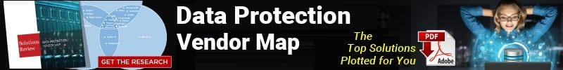 Download link to Data Protection Vendor Map