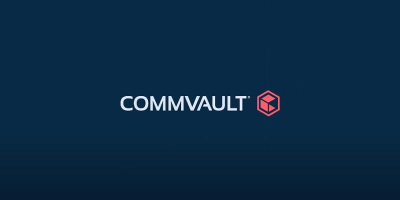 Commvault Launches Enhancements to Commvault Disaster Recovery