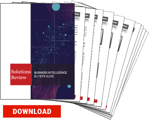 Download Link to Business Intelligence & Data Analytics Buyer's Guide