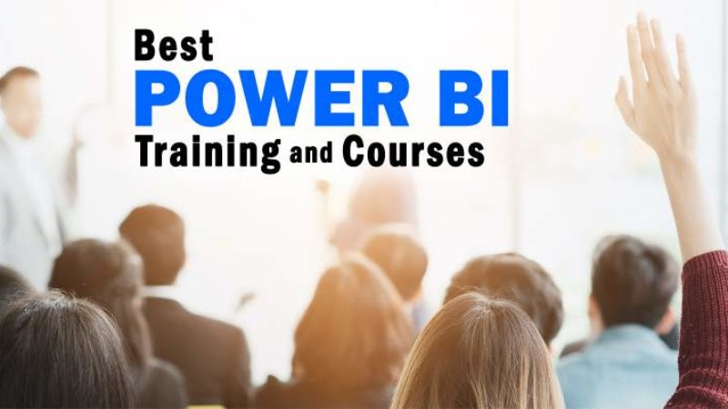 The 14 Best Power BI Training and Online Courses for 2021