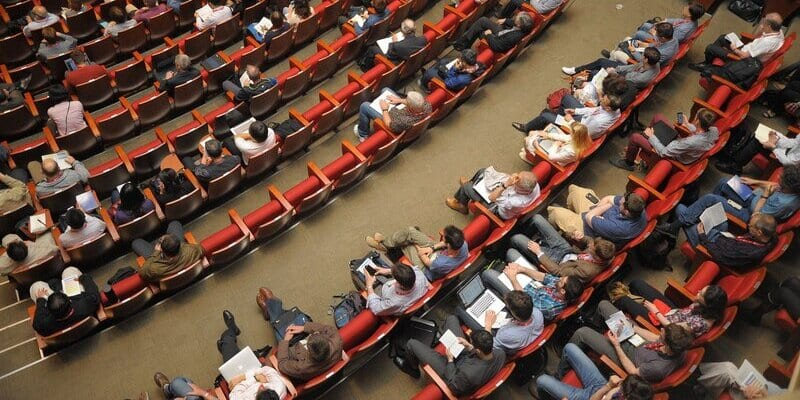 The 9 Best Cloud Computing Events and Conferences to Attend in 2021