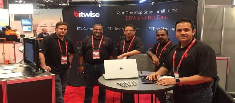 Bitwise Brings ETL Functionality to Hadoop with Hydrograph