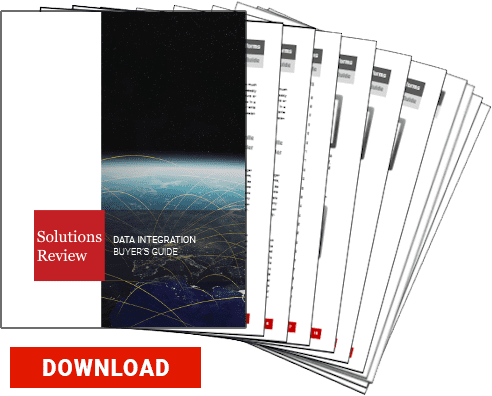 Download Link to Data Integration Buyer's Guide