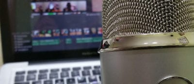 Ten Security Podcasts You Should Be Listening To