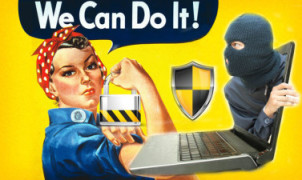 In Focus: The Desperate Shortage of Women in Cyber Security