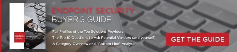 Download Link to Endpoint Security Solution Buyer's Guide