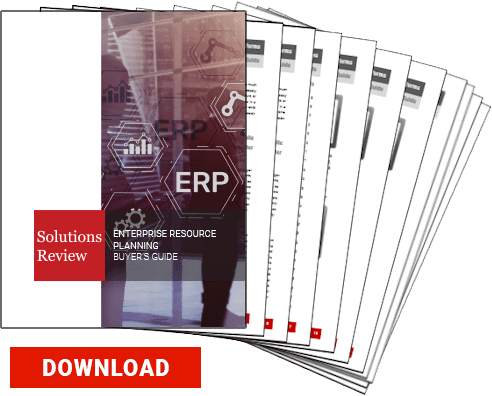 Download Link Enterprise Resource Planning ERP Buyer's Guide