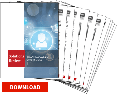 Talent Management Buyer's Guide