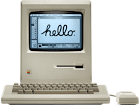 Solutions Review Lobby Macintosh
